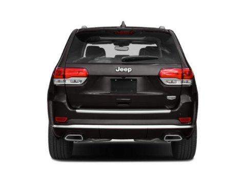 Used 2020 Jeep Grand Cherokee Summit