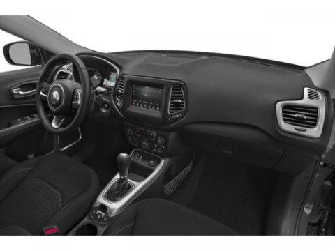 Used 2020 Jeep Compass Latitude