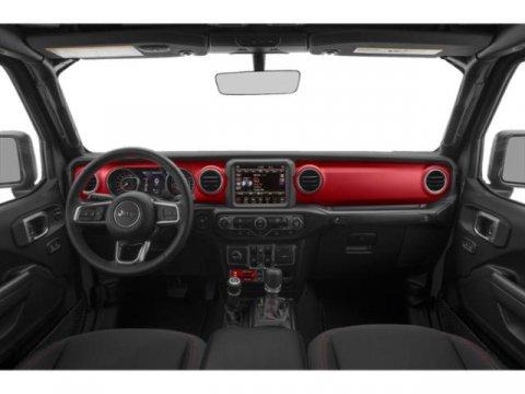 Used 2020 Jeep Gladiator Rubicon