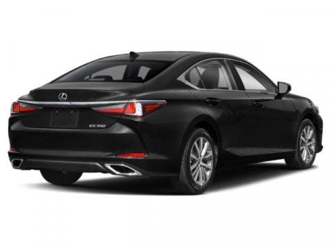 Used 2020 Lexus ES ES 350