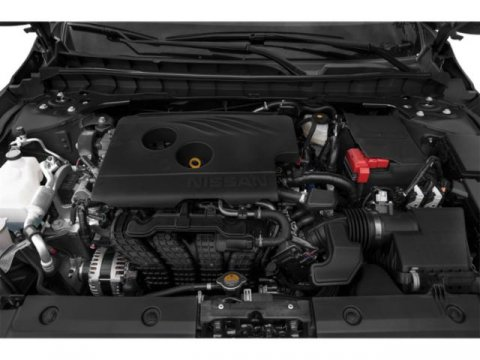 Used 2020 Nissan Altima 2.5 SR