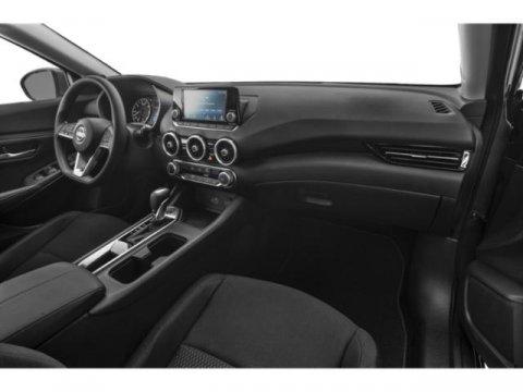Used 2020 Nissan Sentra SV