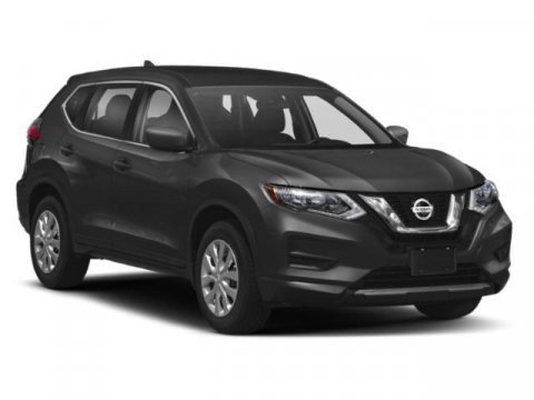 Used 2020 Nissan Rogue S