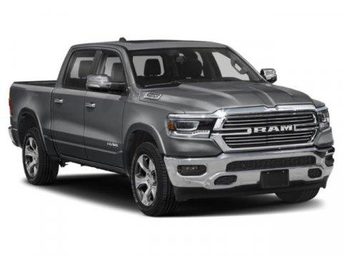 Used 2020 Ram 1500 Laramie