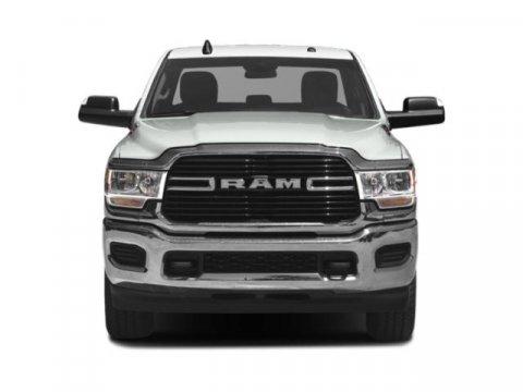 Used 2020 Ram 2500 Laramie