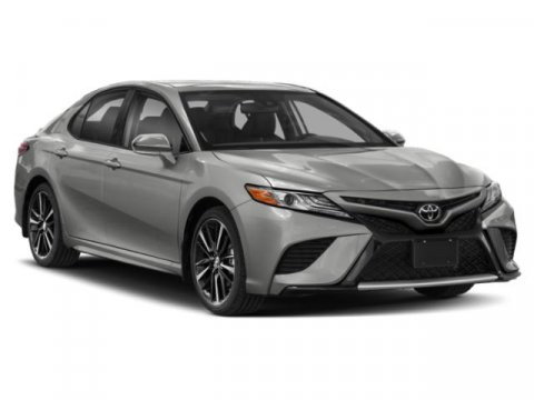 2020 Toyota Camry XSE Auto