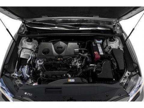 2020 Toyota Camry SE Nightshade Auto