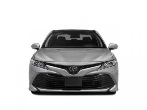 2020 Toyota Camry TRD V6 Auto