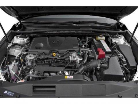 2020 Toyota Camry SE Auto AWD