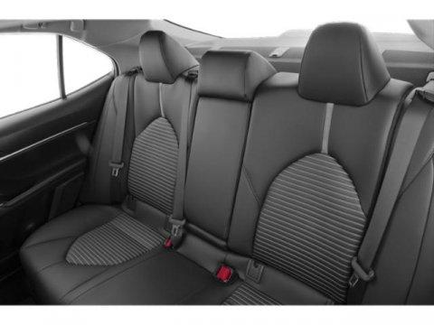 2020 Toyota Camry SE Nightshade Auto AWD