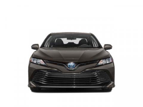 2020 Toyota Camry Hybrid LE CVT