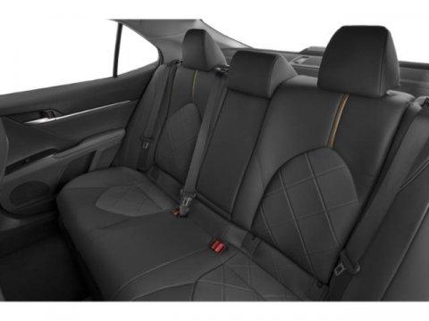 Used 2020 Toyota Camry Hybrid SE