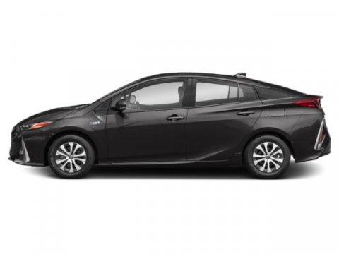 2020 Toyota Prius Prime Limited