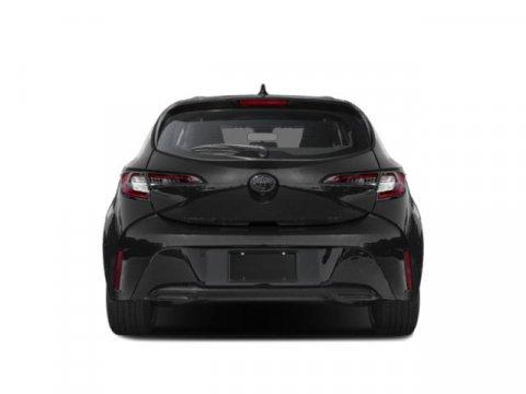 2020 Toyota Corolla Hatchback Nightshade CVT