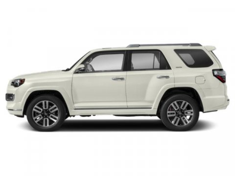 2020 Toyota 4Runner Limited 4WD