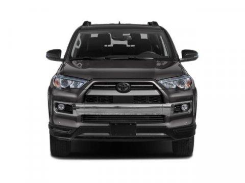 2020 Toyota 4Runner Nightshade 4WD