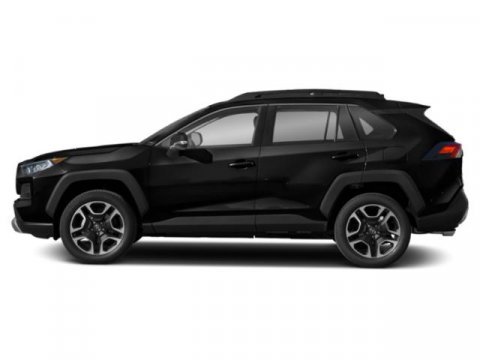 2020 Toyota RAV4 TRD Off Road AWD