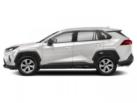 2020 Toyota RAV4 XLE Premium AWD