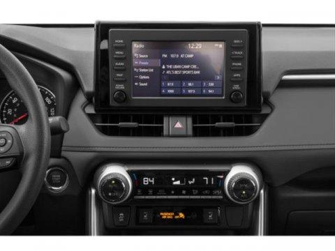2020 Toyota RAV4 LE AWD