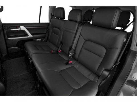 2020 Toyota Land Cruiser 4WD
