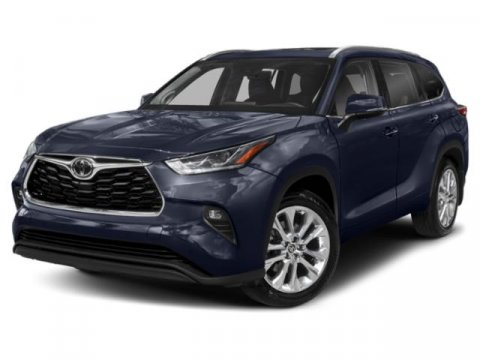 2020 Toyota Highlander Limited AWD