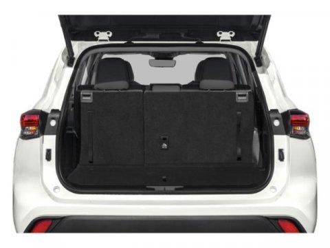 2020 Toyota Highlander XLE AWD