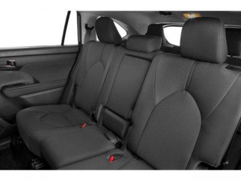 2020 Toyota Highlander Hybrid XLE AWD