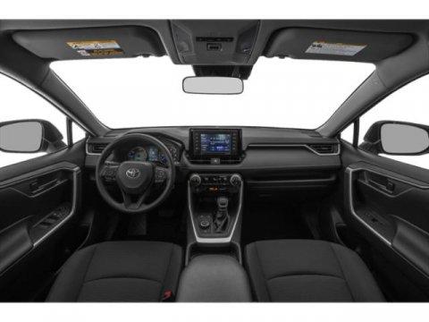 2020 Toyota RAV4 Hybrid XLE AWD