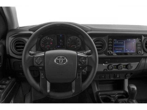 2020 Toyota Tacoma SR Double Cab 5' Bed V6 AT