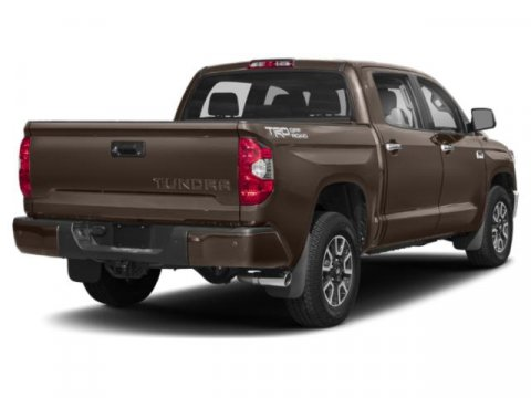 2020 Toyota Tundra 1794 Edition CrewMax 5.5' Bed 5.7L 4x4
