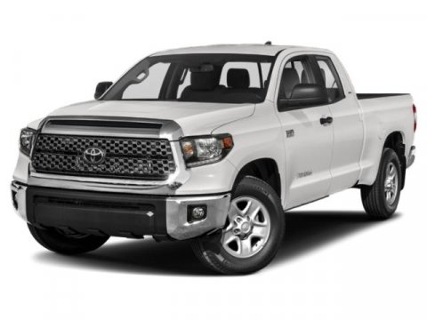 2020 Toyota Tundra SR5 Double Cab 8.1' Bed 5.7L