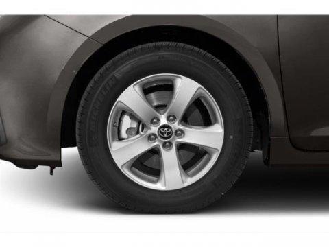 2020 Toyota Sienna SE AWD 7-Passenger