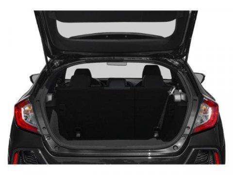 Used 2021 Honda Civic Hatchback Sport