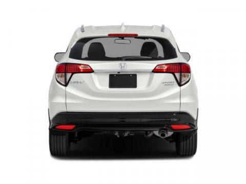 Used 2021 Honda HR-V Sport