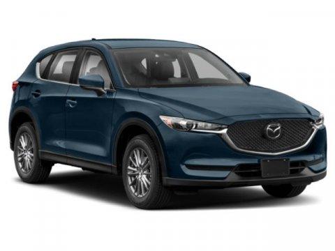 Used 2021 Mazda CX-5 Touring