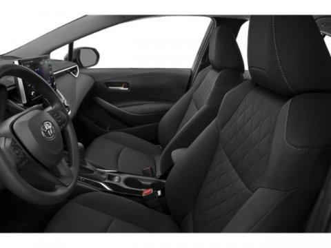 2021 Toyota Corolla LE CVT