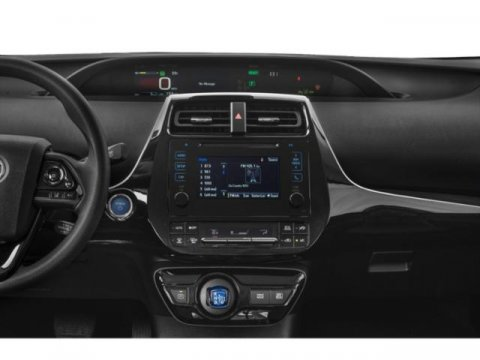 Used 2021 Toyota Prius 20th Anniversary Edition