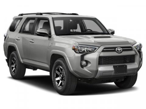 2021 Toyota 4Runner TRD Off Road 4WD