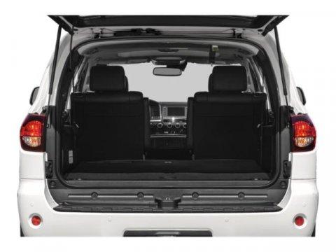 2021 Toyota Sequoia TRD Pro 4WD