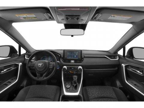 2021 Toyota RAV4 Hybrid XLE Premium AWD