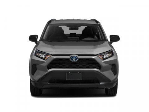 2021 Toyota RAV4 Hybrid XSE AWD
