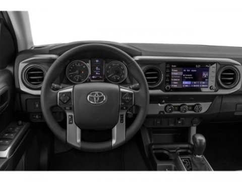 2021 Toyota Tacoma SR5 Double Cab 5' Bed V6 AT