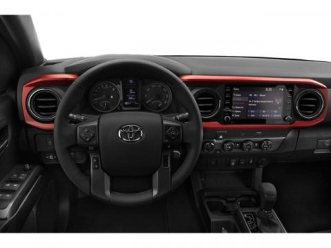 2021 Toyota Tacoma TRD Sport Double Cab 5' Bed V6 AT