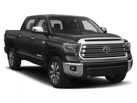2021 Toyota Tundra Limited CrewMax 5.5' Bed 5.7L