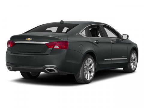 Used 2014 Chevrolet Impala LT