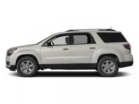 Used 2014 GMC Acadia SLT