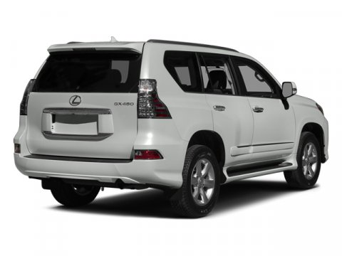 Used 2014 Lexus GX Luxury
