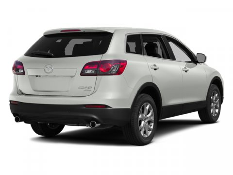 Used 2014 Mazda CX-9 Grand Touring