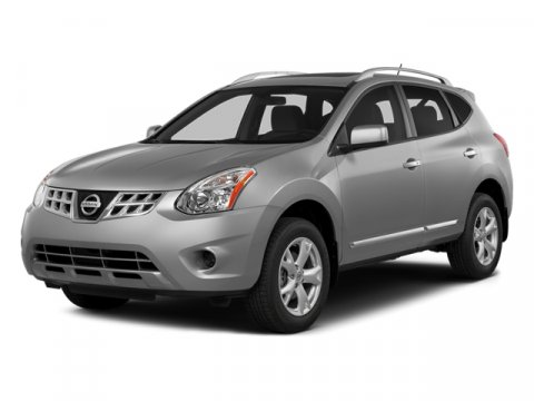 Used 2014 Nissan Rogue S