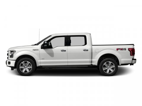 Used 2015 Ford F-150 Platinum